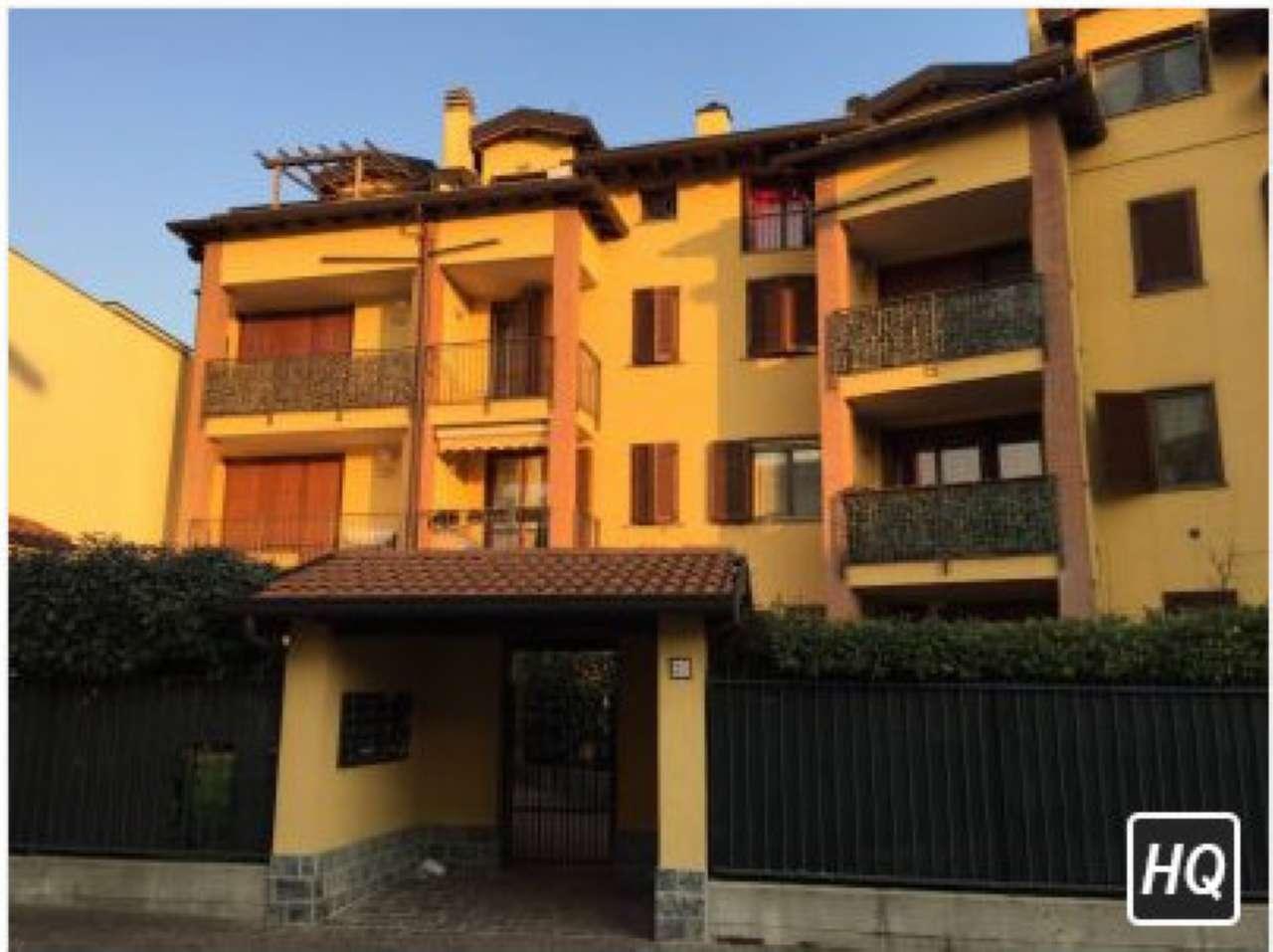 Appartamento in affitto a Brugherio, 3 locali, prezzo € 750 | Cambio Casa.it