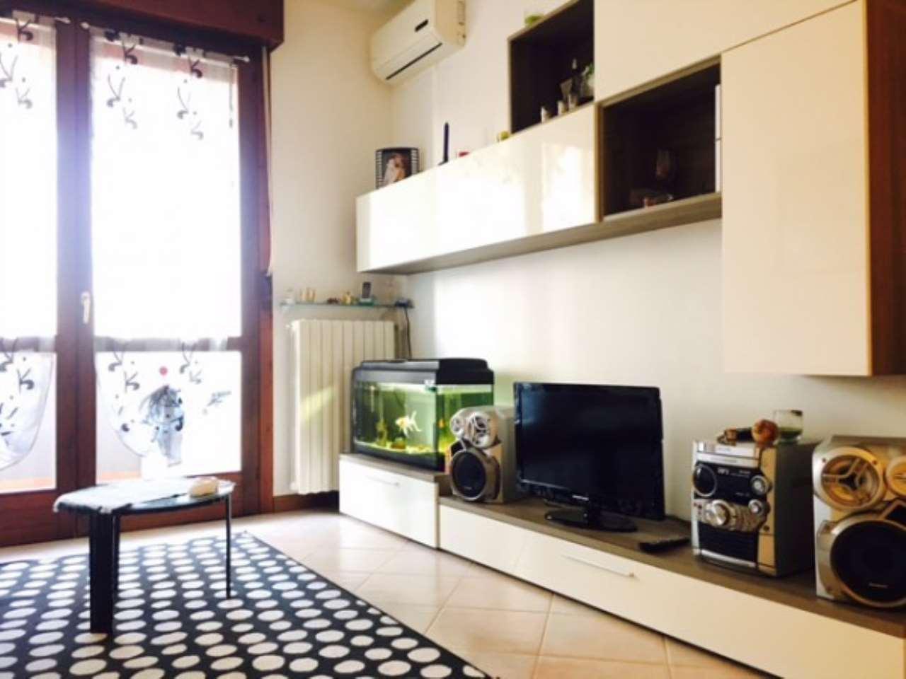 Appartamento in affitto a Borgo Virgilio, 2 locali, prezzo € 380 | Cambio Casa.it