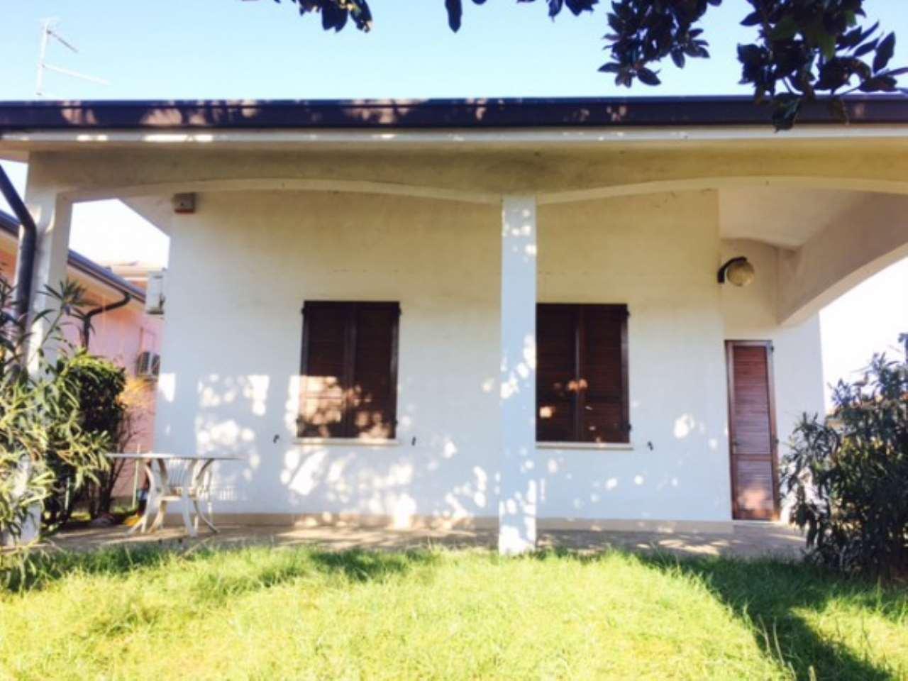 Villa in affitto a Curtatone, 5 locali, prezzo € 650 | Cambio Casa.it