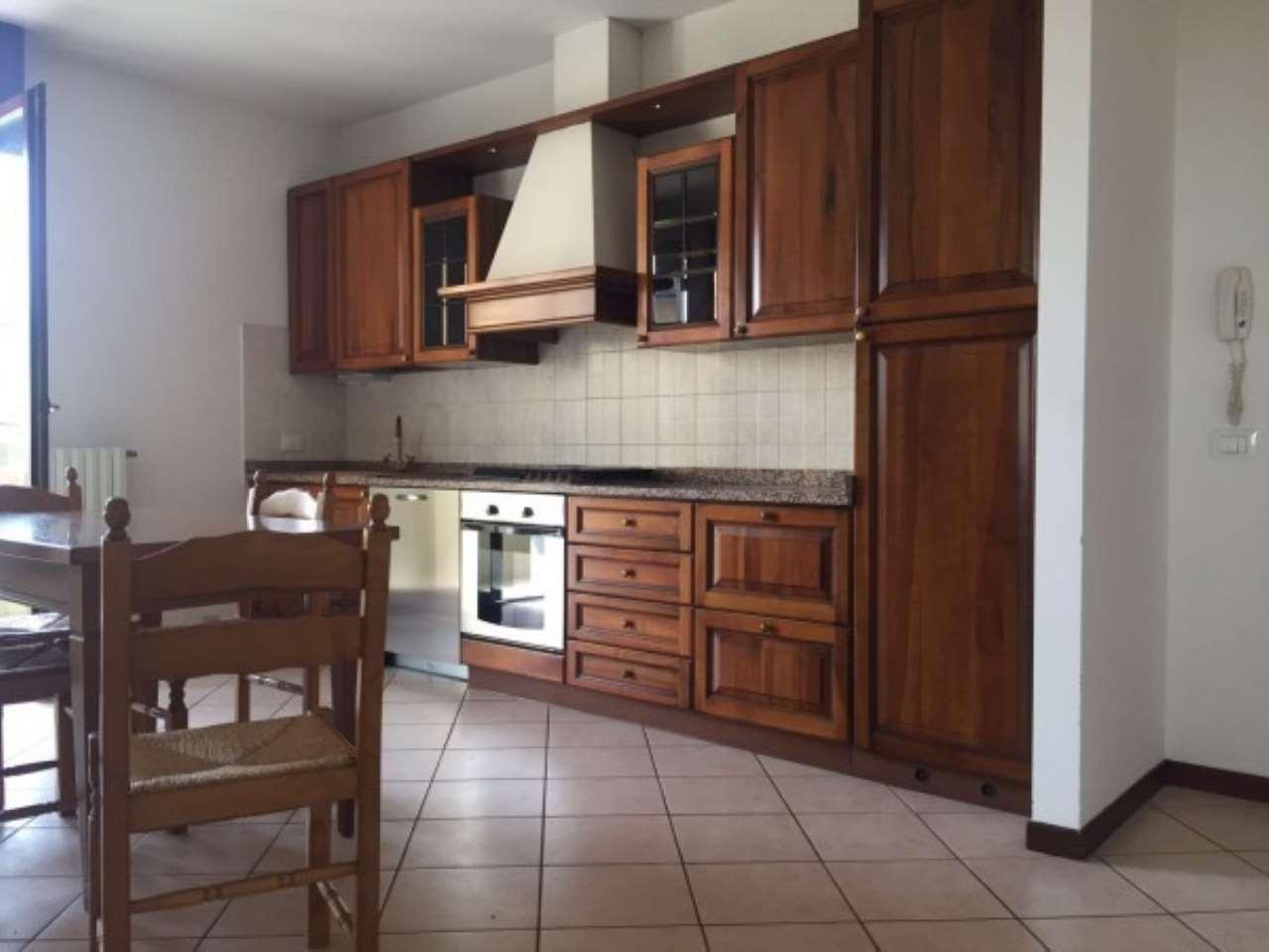 Appartamento in affitto a San Giorgio di Mantova, 2 locali, prezzo € 450 | Cambio Casa.it