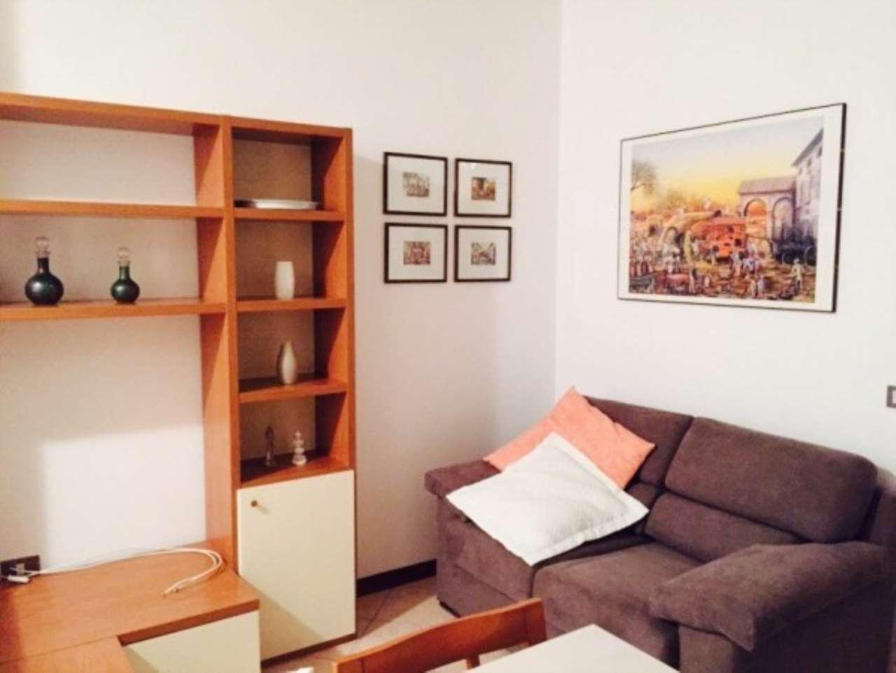 Appartamento in Affitto a San Giorgio di Mantova