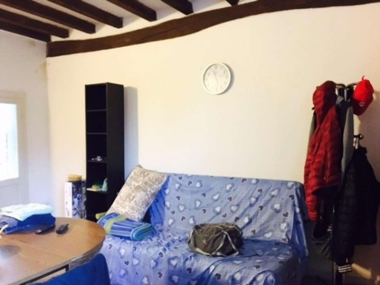 Appartamento in affitto a Curtatone, 2 locali, prezzo € 350 | Cambio Casa.it