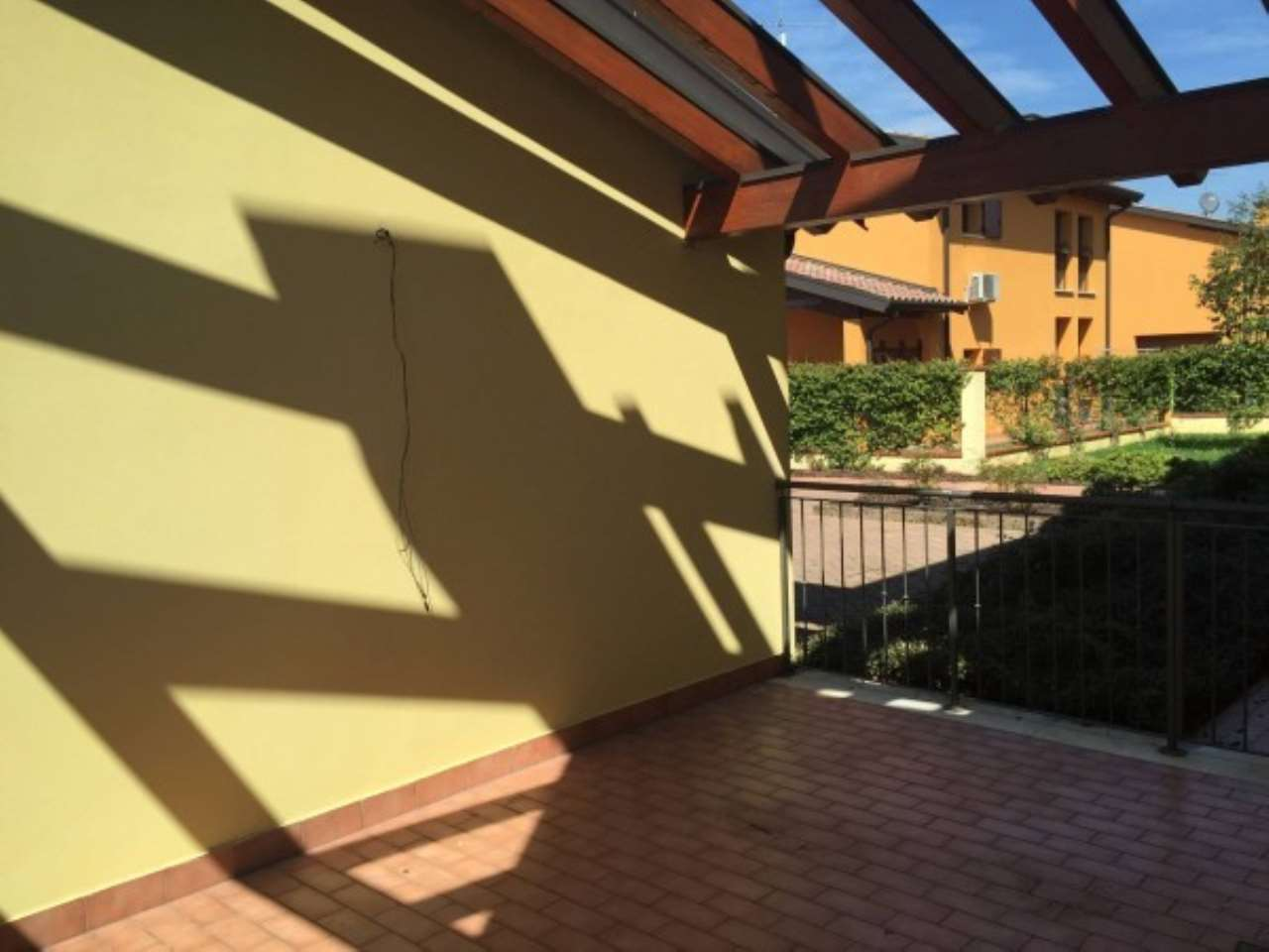 Appartamento in affitto a Curtatone, 3 locali, prezzo € 600 | Cambio Casa.it