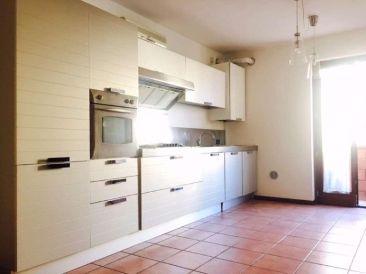 Appartamento in affitto a Curtatone, 3 locali, prezzo € 450 | Cambio Casa.it