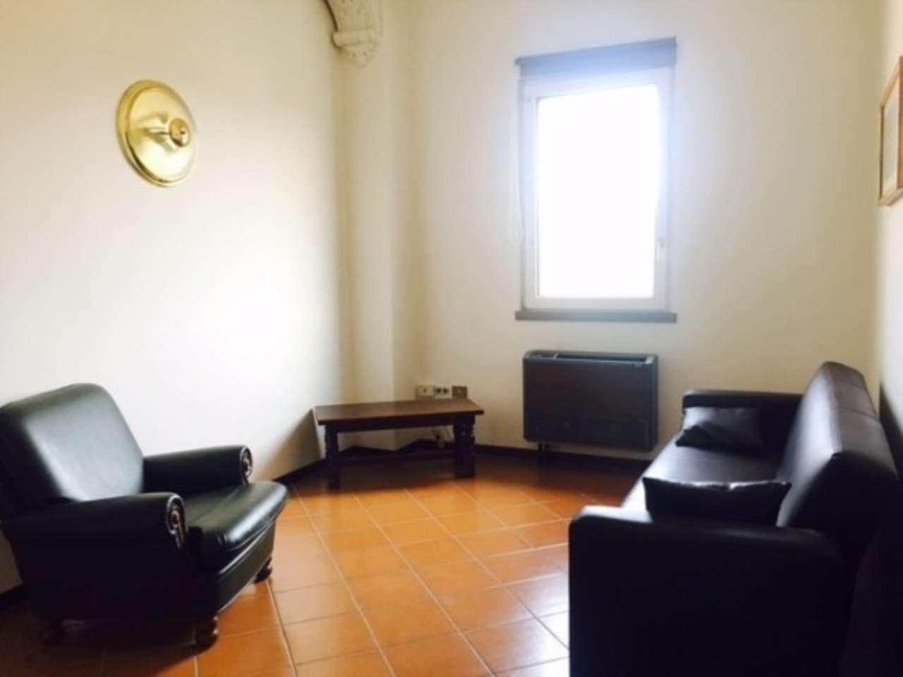 Appartamento in affitto a Castellucchio, 2 locali, prezzo € 350 | Cambio Casa.it