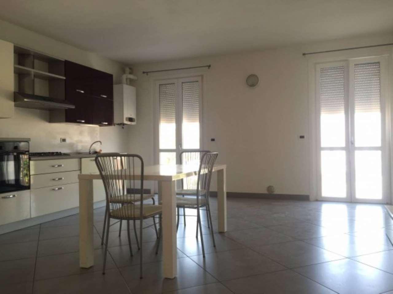 Appartamento in affitto a Castellucchio, 3 locali, prezzo € 450 | Cambio Casa.it