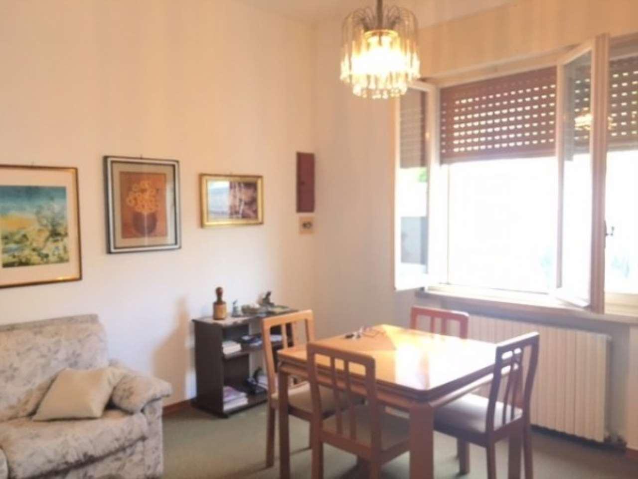 Appartamento in affitto a Marcaria, 3 locali, prezzo € 400 | Cambio Casa.it