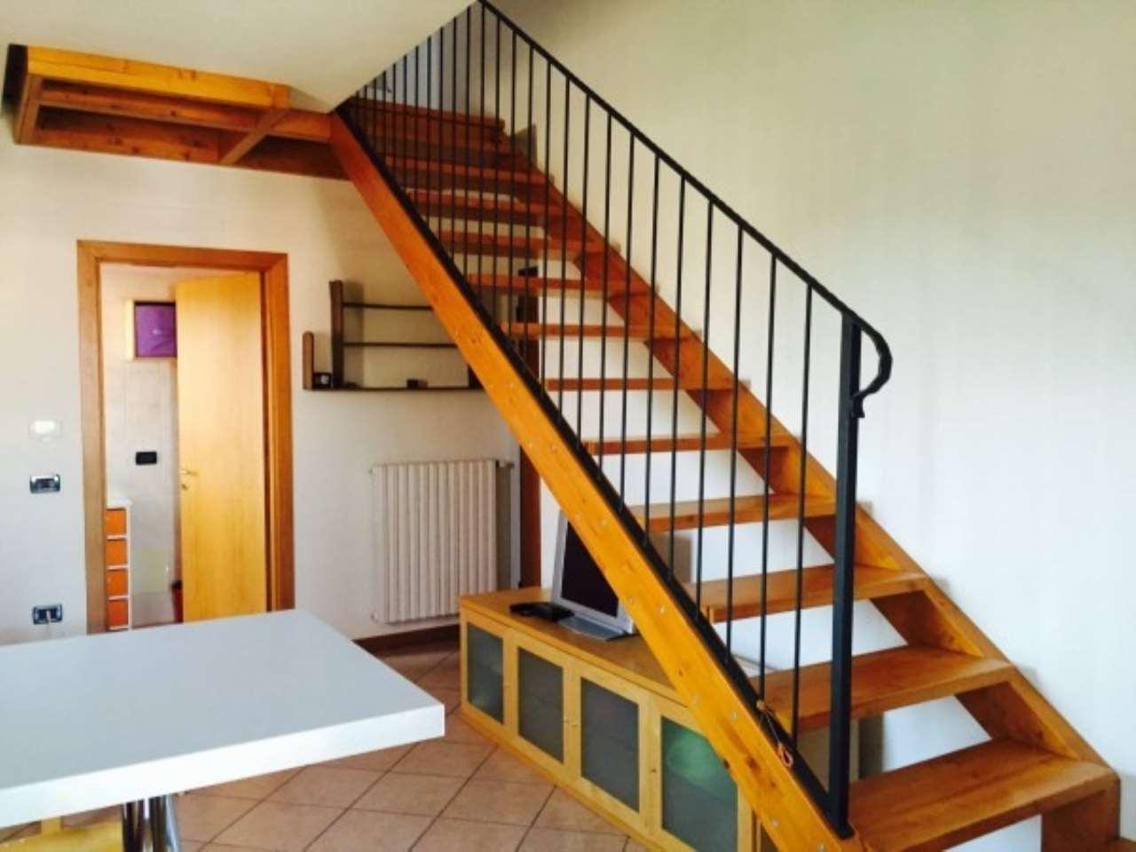 Appartamento in affitto a San Giorgio di Mantova, 4 locali, prezzo € 500 | Cambio Casa.it