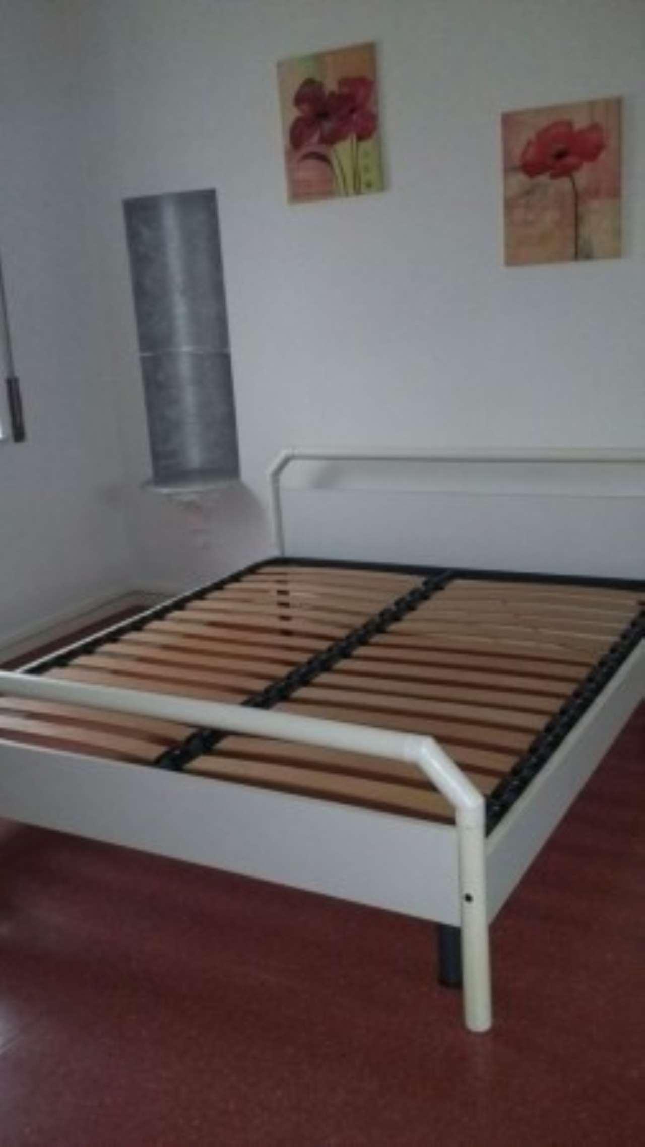 Appartamento in affitto a Castellucchio, 3 locali, prezzo € 400 | Cambio Casa.it