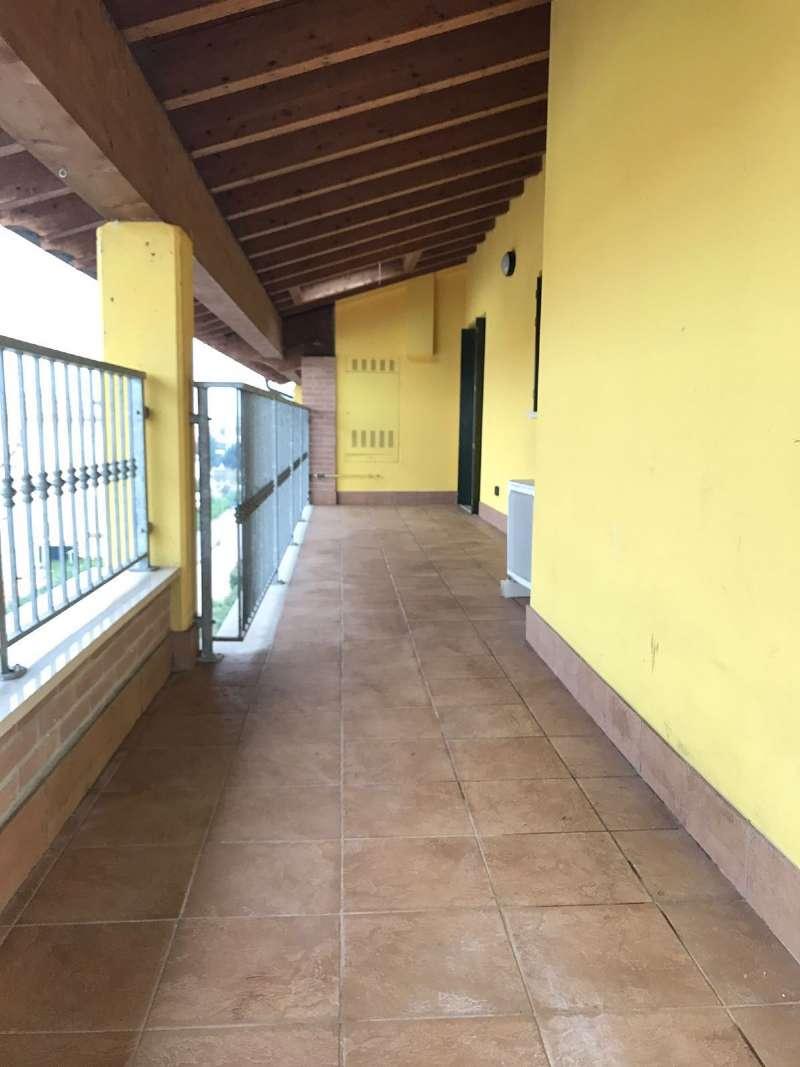 Appartamento in Affitto a Borgo Virgilio