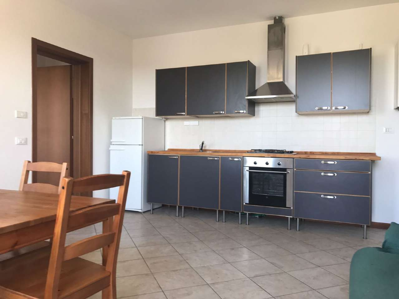 Appartamento in affitto a Bagnolo San Vito, 2 locali, prezzo € 430 | Cambio Casa.it