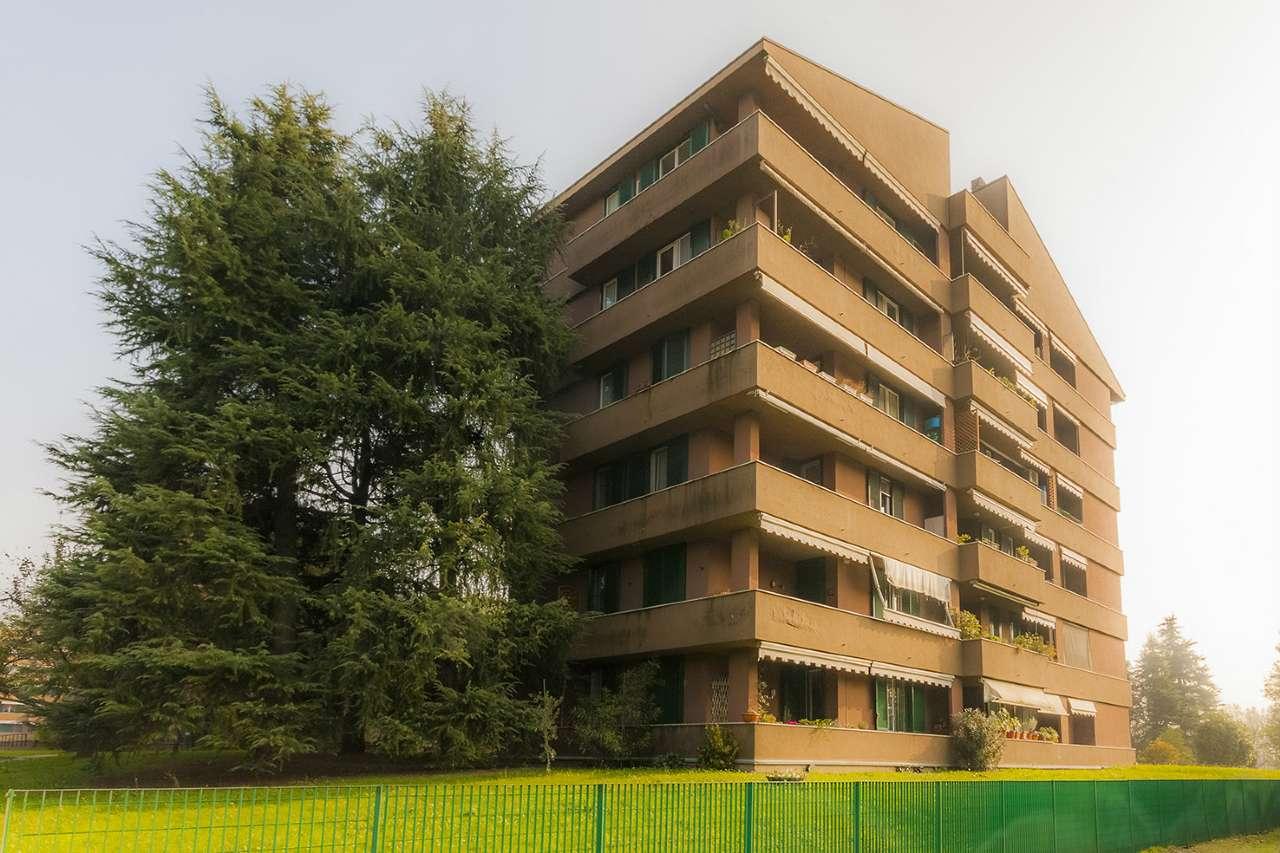 Appartamento in affitto a Buccinasco, 2 locali, prezzo € 750 | Cambio Casa.it