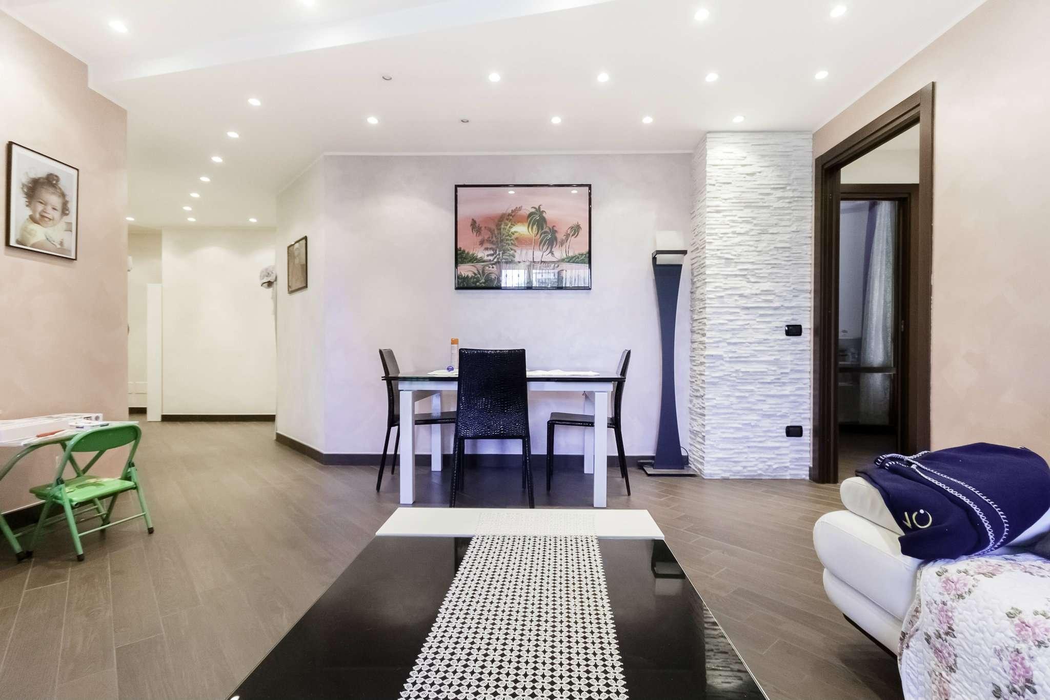 Appartamento in vendita a Caponago, 3 locali, prezzo € 300.000 | CambioCasa.it