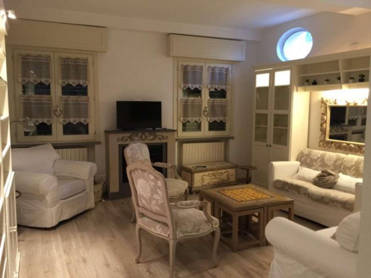 Villa in affitto a Novi Ligure, 6 locali, prezzo € 1.200 | Cambio Casa.it