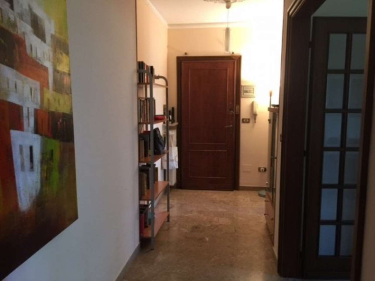 Appartamento in affitto a Novi Ligure, 4 locali, prezzo € 500 | Cambio Casa.it
