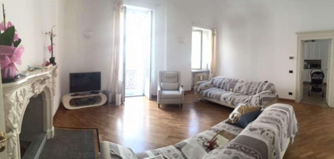 Appartamento in vendita a Tortona, 6 locali, prezzo € 270.000 | Cambio Casa.it