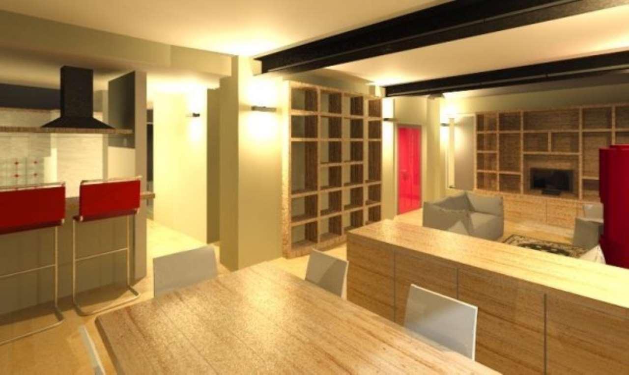 Villa in vendita a Novi Ligure, 6 locali, prezzo € 360.000 | Cambio Casa.it