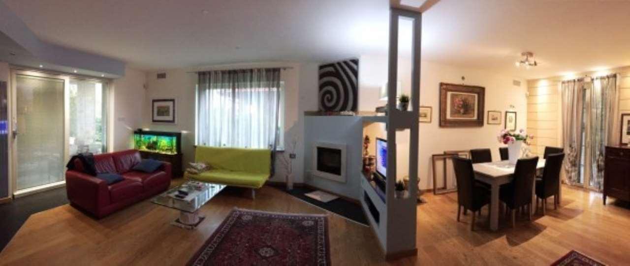 Villa in vendita a Pasturana, 6 locali, prezzo € 550.000 | Cambio Casa.it