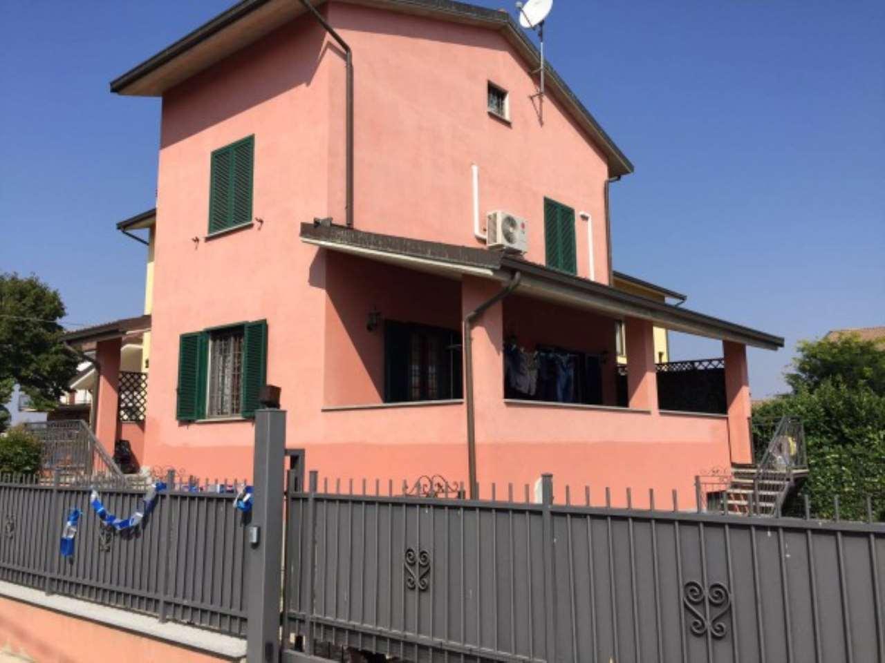 Villa a Schiera in Vendita a Pozzolo Formigaro