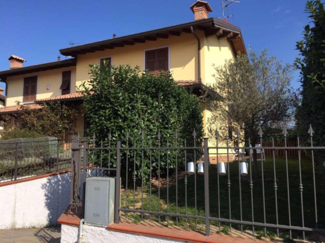 Villa in vendita a Pasturana, 6 locali, prezzo € 295.000 | Cambio Casa.it