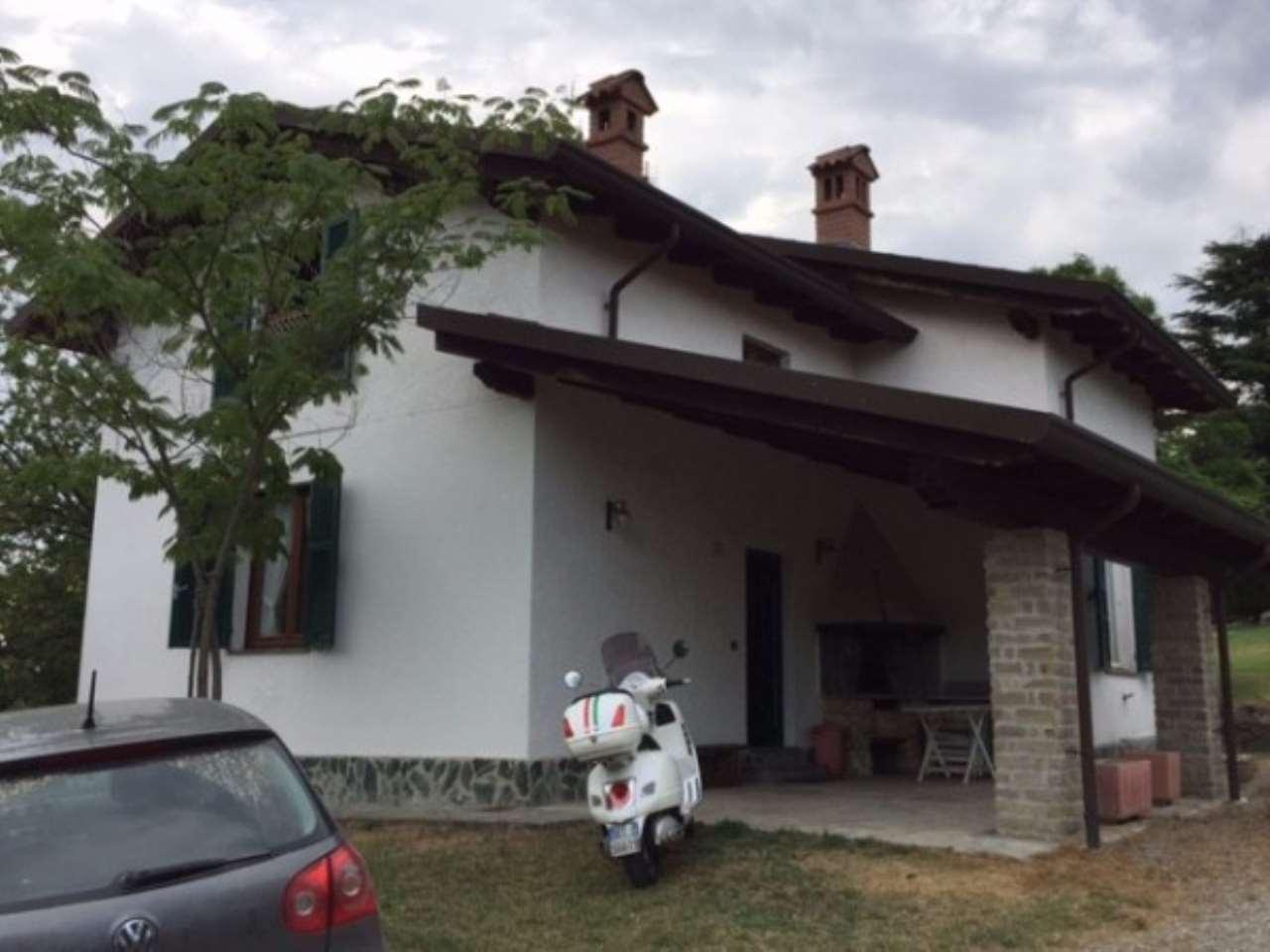 Villa in vendita a Gavi, 6 locali, prezzo € 185.000 | Cambio Casa.it