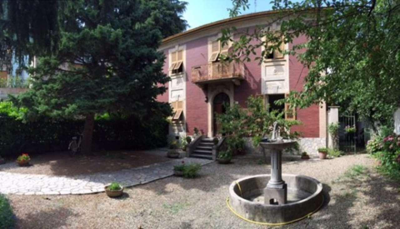 Villa in vendita a Novi Ligure, 6 locali, prezzo € 320.000 | Cambio Casa.it