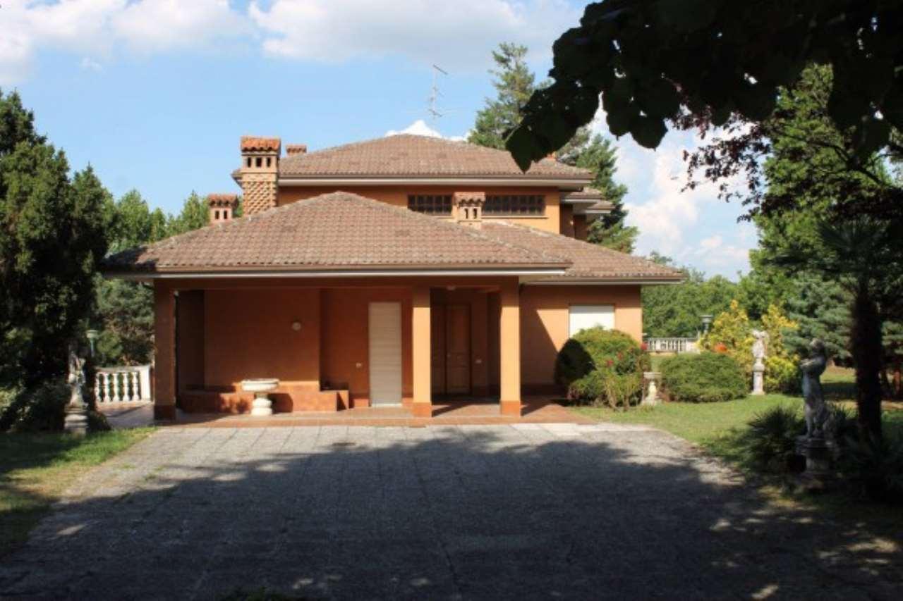Villa in vendita a Tassarolo, 6 locali, prezzo € 690.000 | Cambio Casa.it