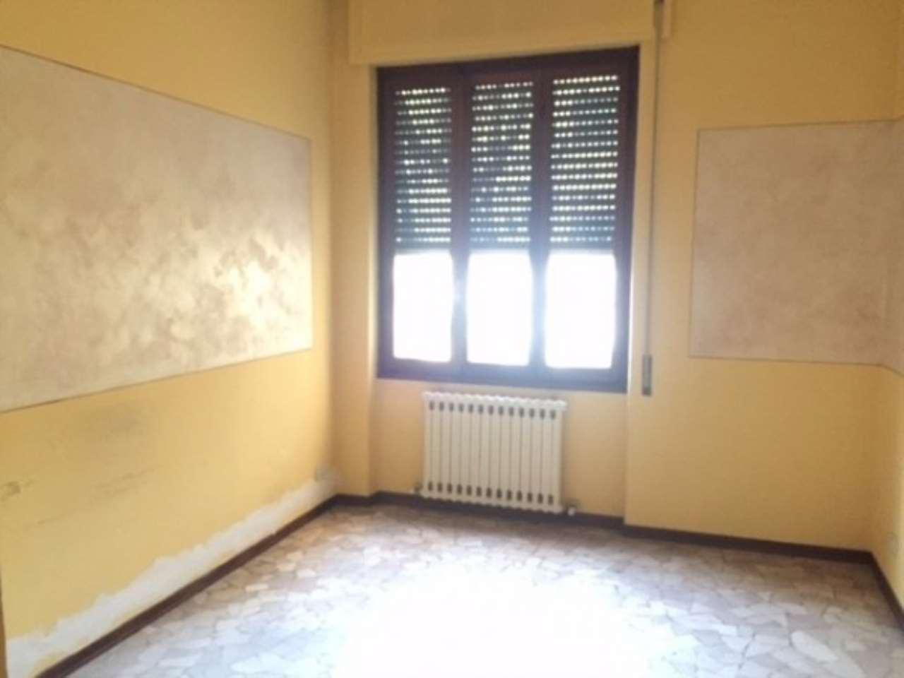 Appartamento in affitto a Serravalle Scrivia, 6 locali, prezzo € 550 | Cambio Casa.it