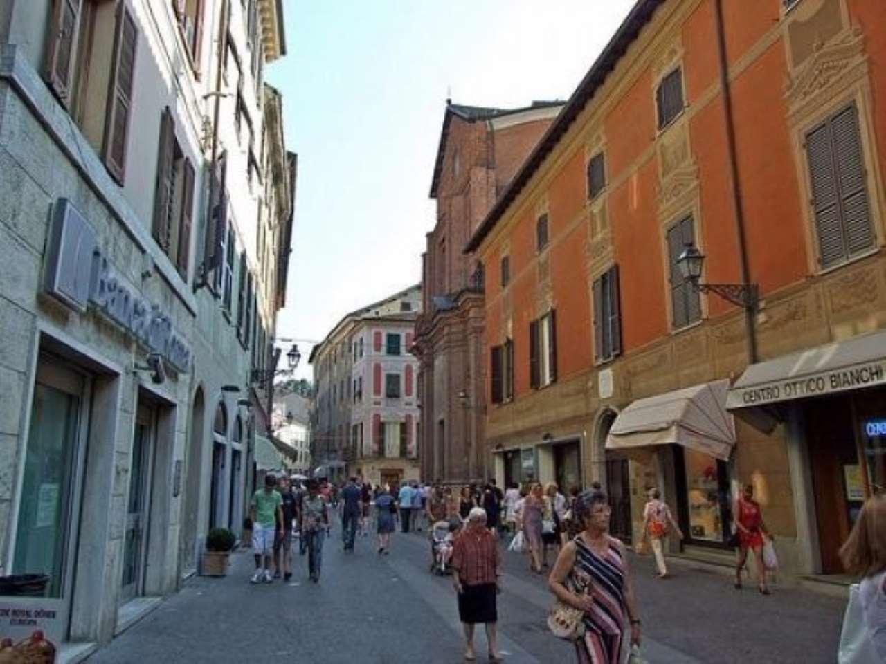 Negozio / Locale in affitto a Novi Ligure, 1 locali, prezzo € 600 | Cambio Casa.it