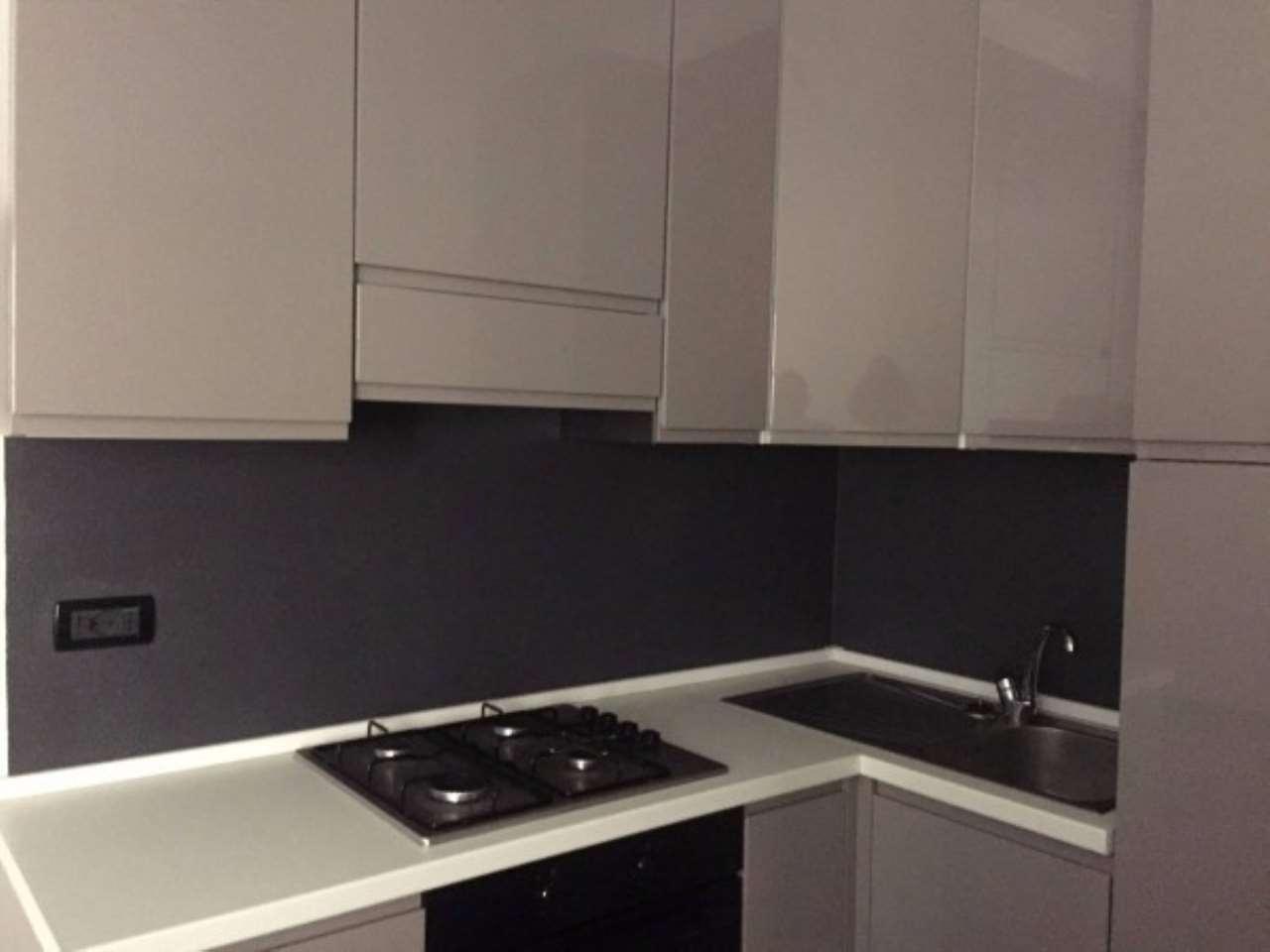 Appartamento in affitto a Novi Ligure, 2 locali, prezzo € 420 | Cambio Casa.it