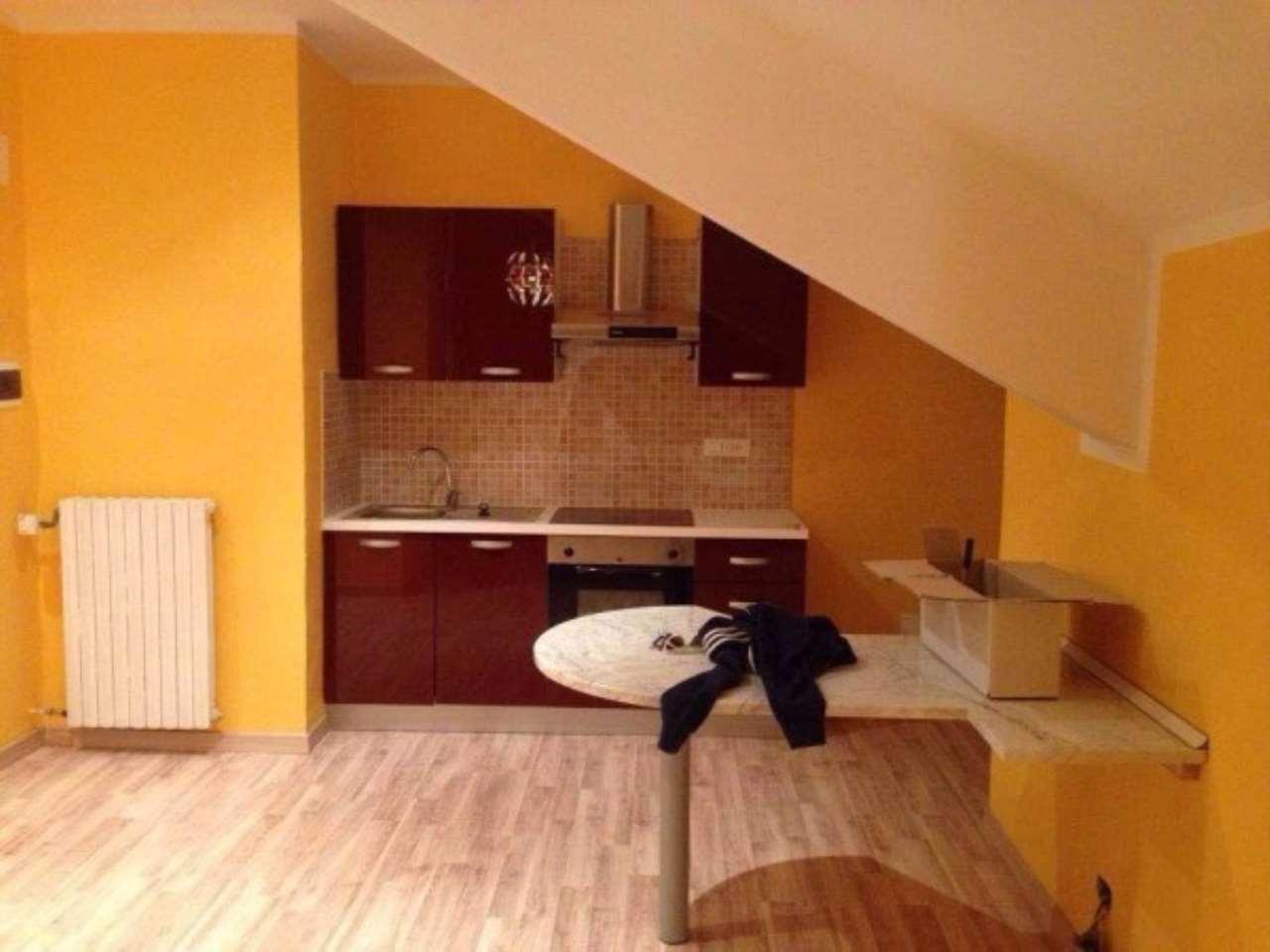 Appartamento in affitto a Serravalle Scrivia, 3 locali, prezzo € 350 | Cambio Casa.it