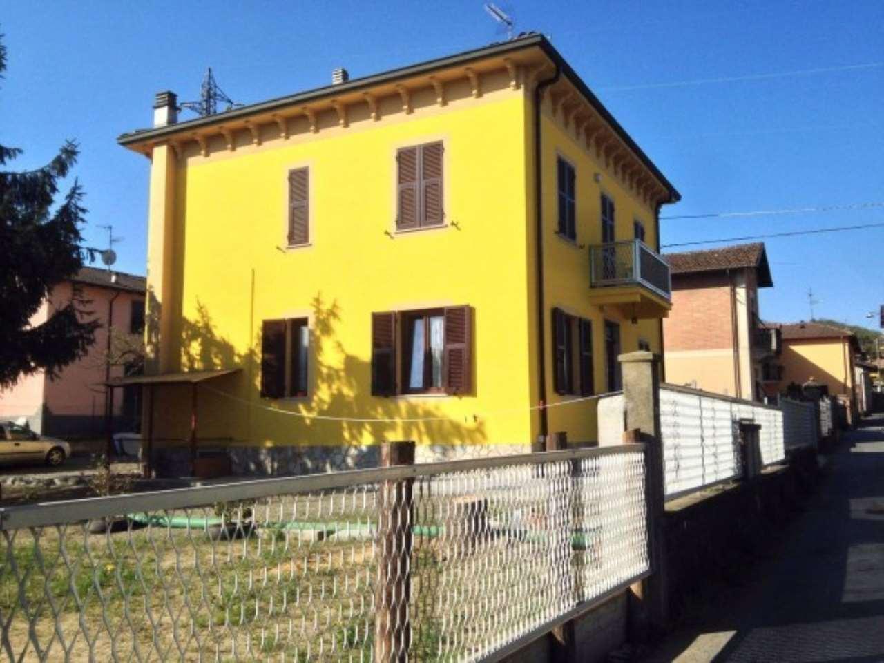 Villa in affitto a Arquata Scrivia, 5 locali, prezzo € 500 | Cambio Casa.it