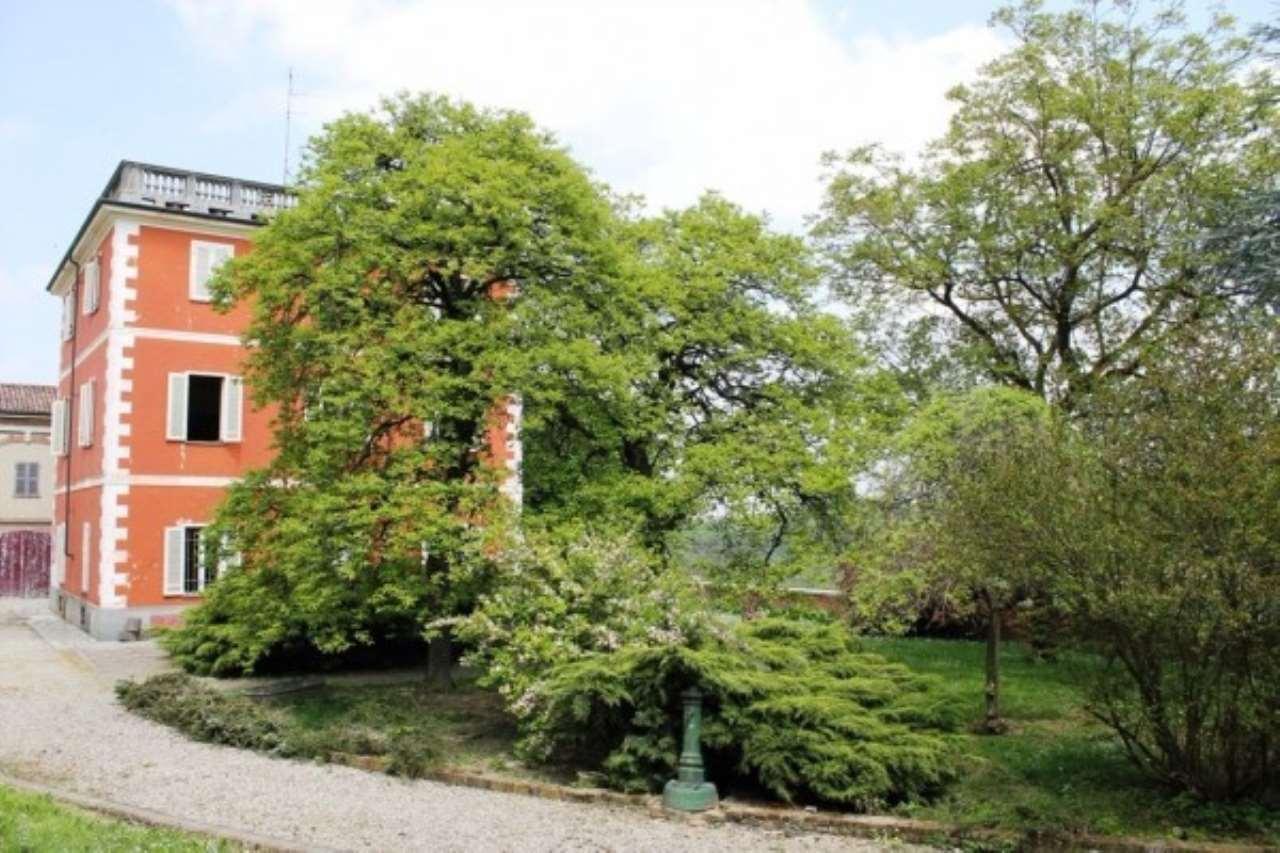 Villa in vendita a Camagna Monferrato, 6 locali, prezzo € 780.000 | Cambio Casa.it