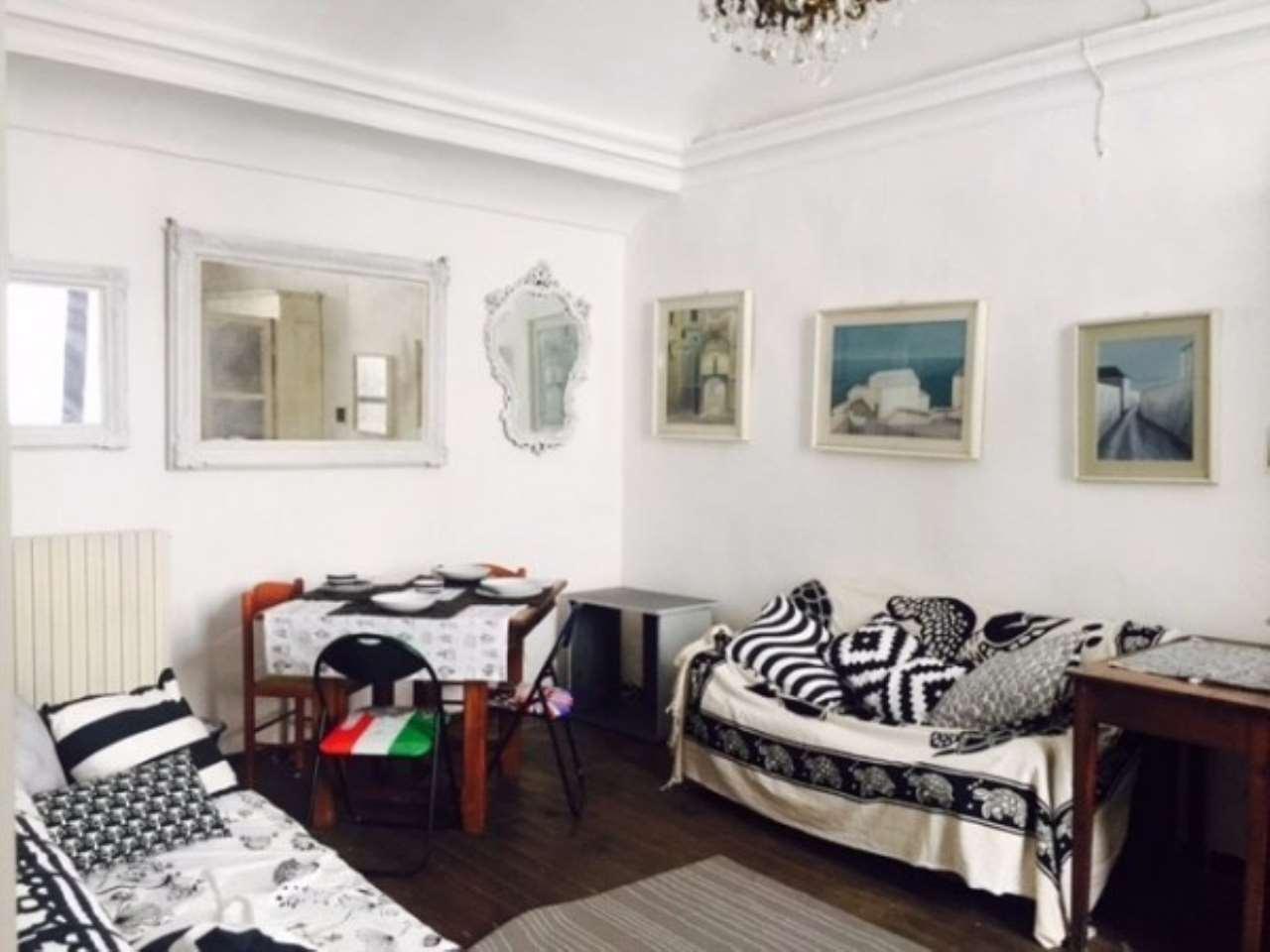 Appartamento in affitto a Novi Ligure, 3 locali, prezzo € 350 | Cambio Casa.it