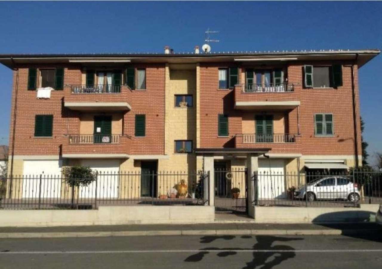 Appartamento in Vendita a Pasturana