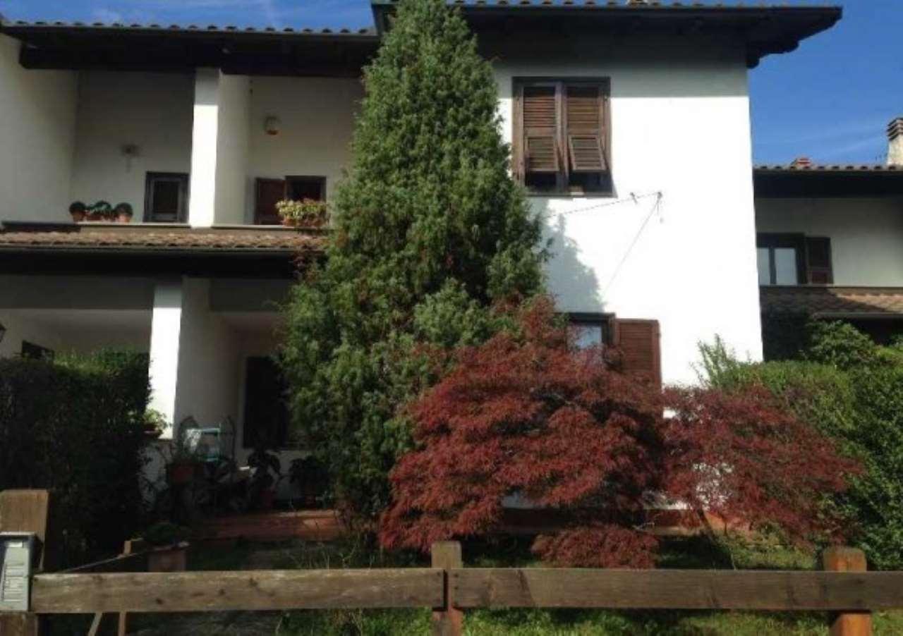 Appartamento in vendita a Arquata Scrivia, 1 locali, prezzo € 195.000 | Cambio Casa.it