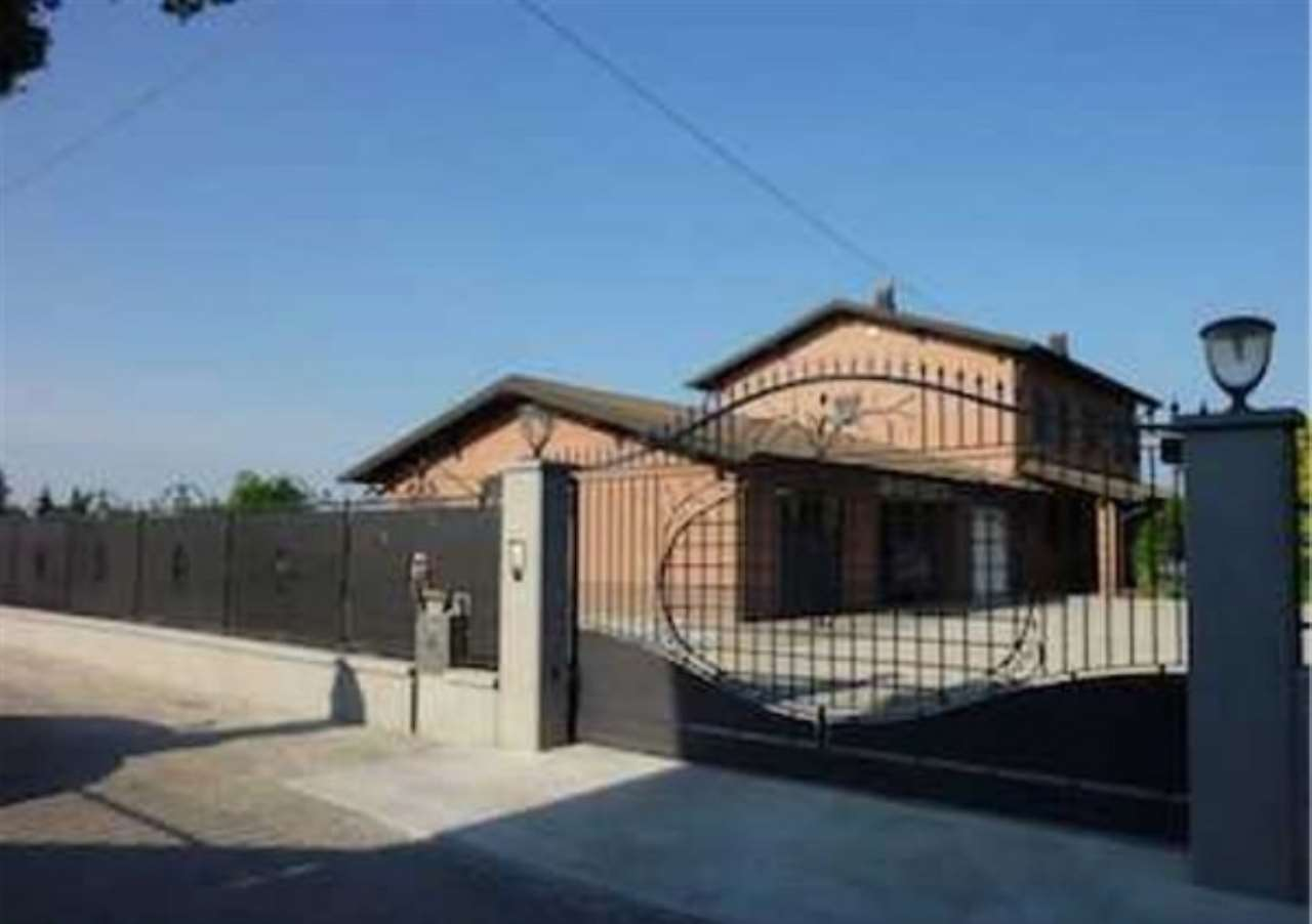 Villa in Vendita a Pozzolo Formigaro