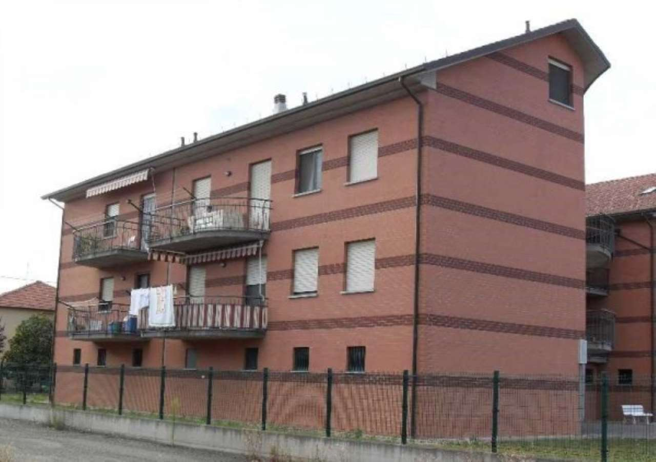Appartamento in Vendita a Pozzolo Formigaro