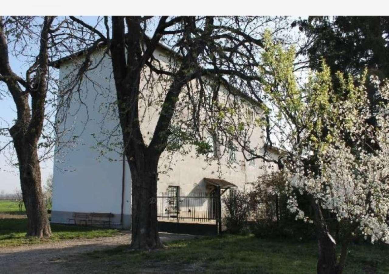 Rustico / Casale in vendita a Novi Ligure, 1 locali, Trattative riservate | Cambio Casa.it