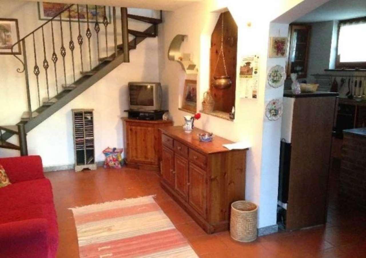 Soluzione Indipendente in vendita a Borghetto di Borbera, 1 locali, prezzo € 68.000 | Cambio Casa.it