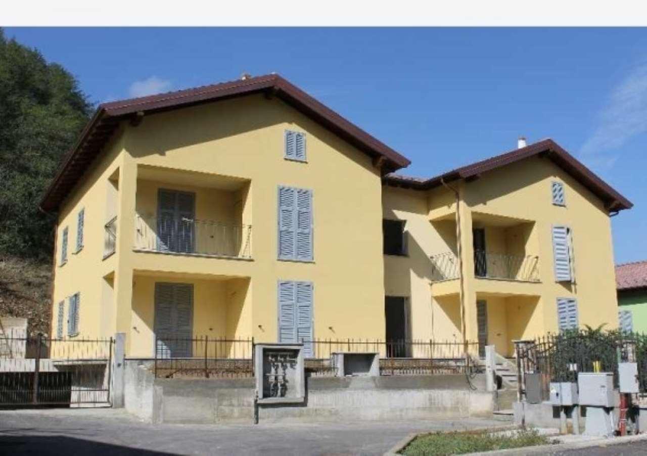 Appartamento in vendita a Arquata Scrivia, 1 locali, Trattative riservate | Cambio Casa.it