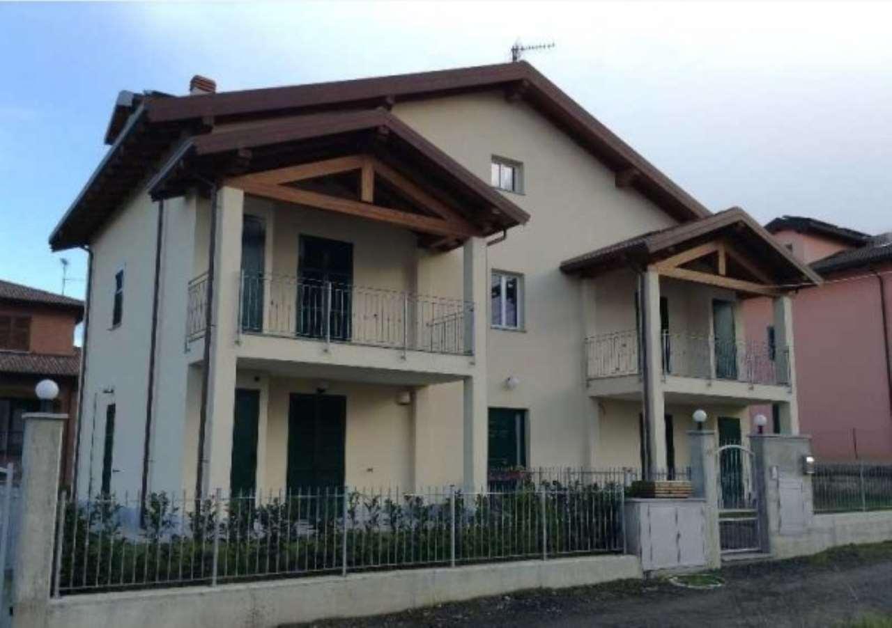 Soluzione Indipendente in vendita a Stazzano, 1 locali, prezzo € 153.000   Cambio Casa.it