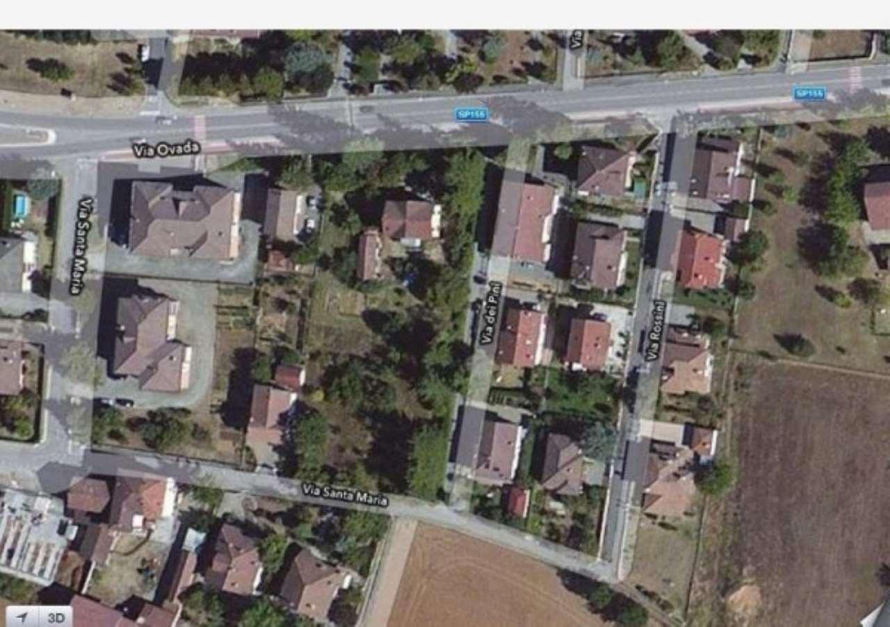 Terreno Edificabile Residenziale in vendita a Basaluzzo, 9999 locali, prezzo € 110.000 | Cambio Casa.it