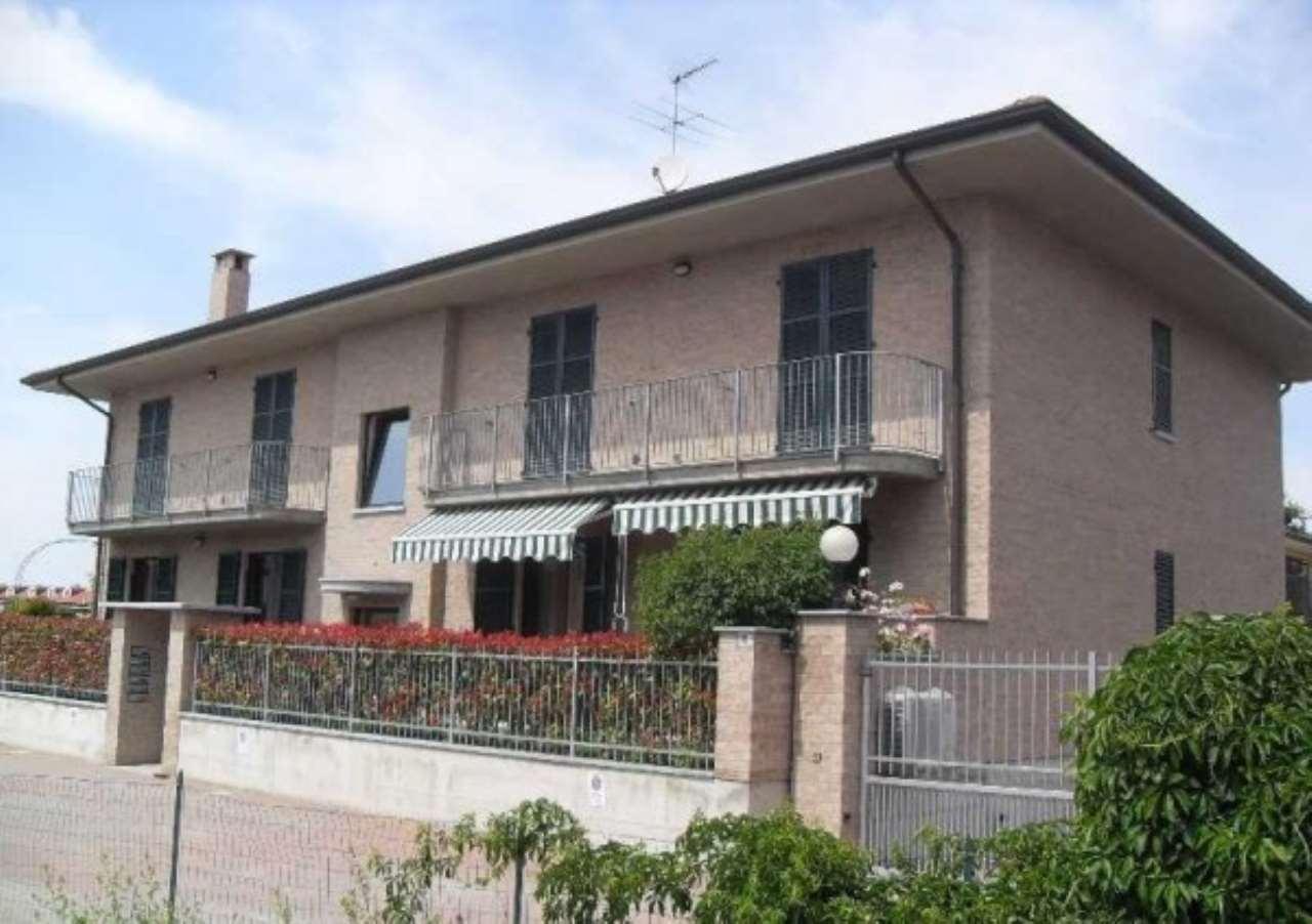 Appartamento in vendita a Alessandria, 1 locali, prezzo € 90.000   Cambio Casa.it