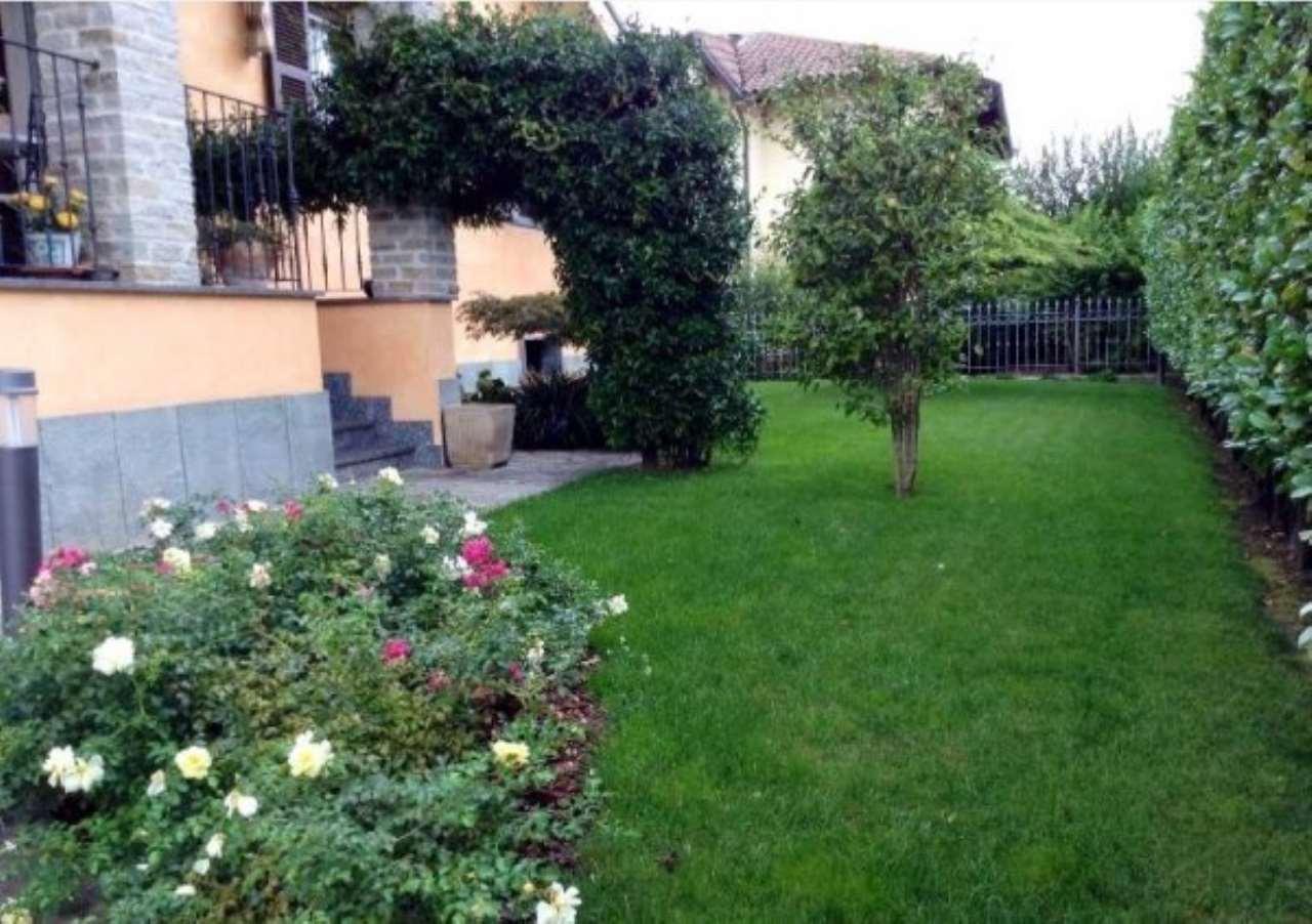 Villa in vendita a Novi Ligure, 1 locali, Trattative riservate | Cambio Casa.it
