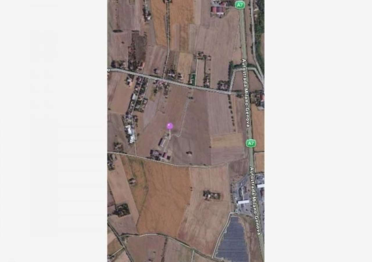 Rustico / Casale in vendita a Novi Ligure, 6 locali, Trattative riservate | Cambio Casa.it