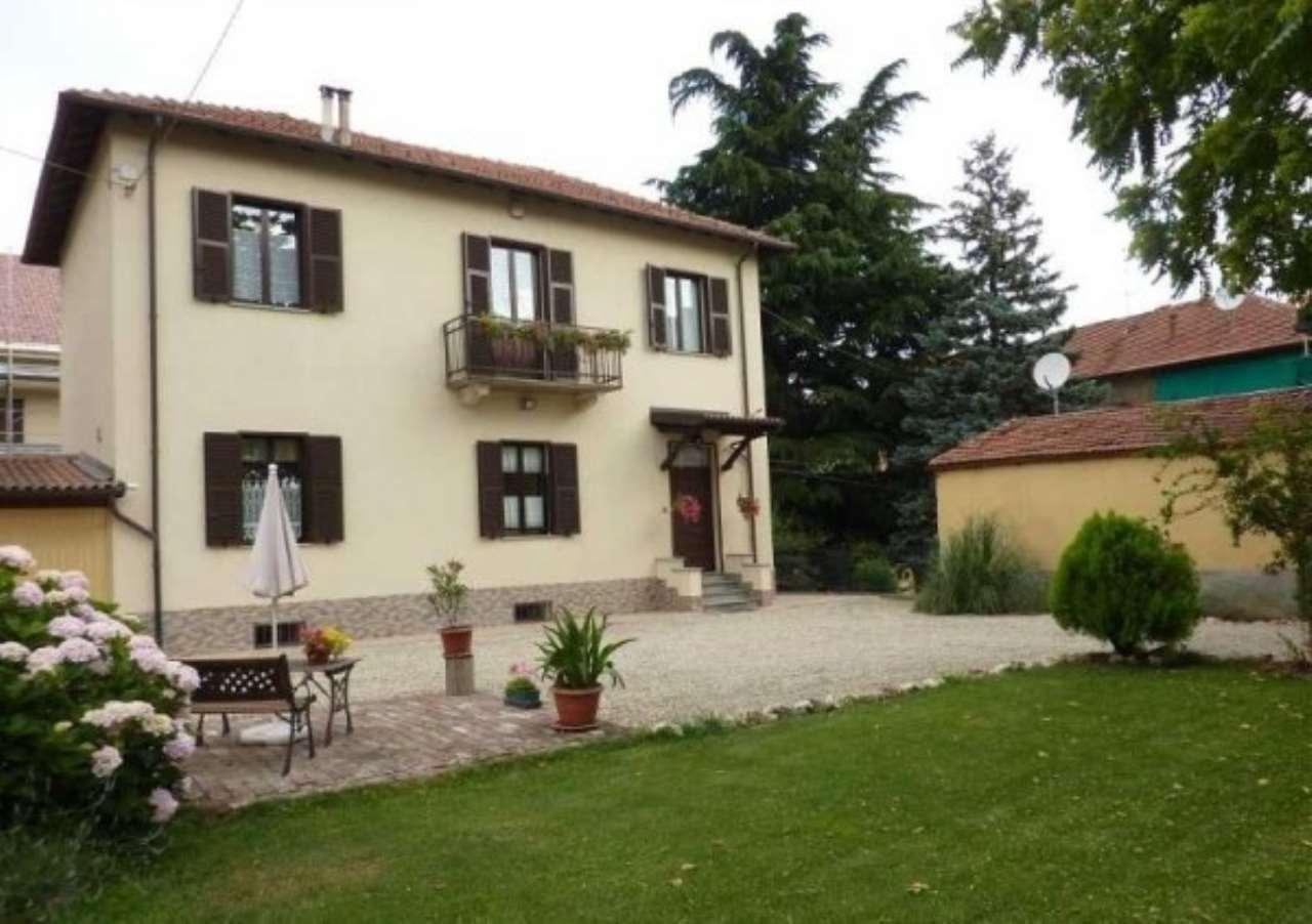 Villa in vendita a Novi Ligure, 1 locali, prezzo € 330.000 | Cambio Casa.it