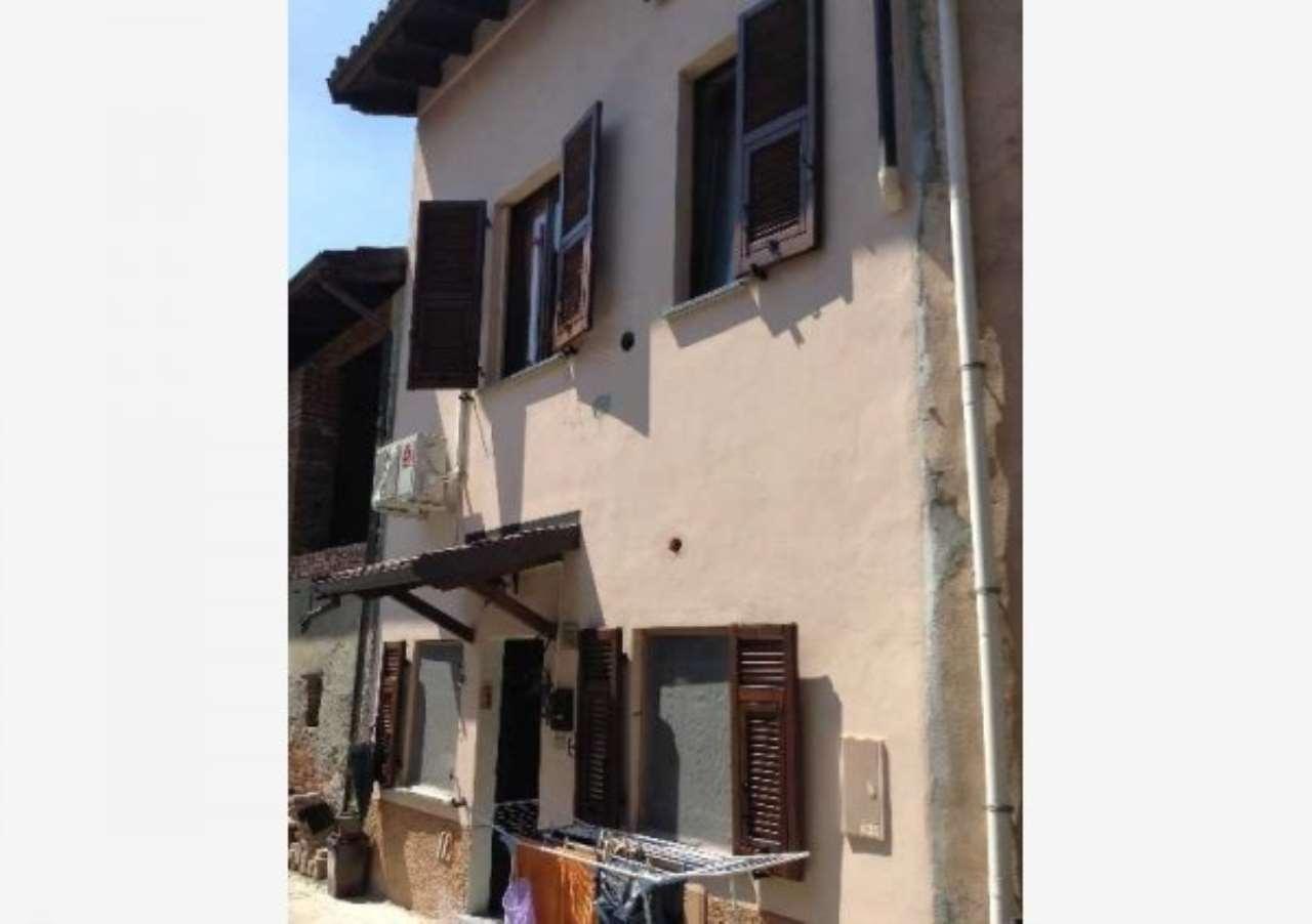 Soluzione Indipendente in vendita a Fresonara, 1 locali, prezzo € 80.000 | Cambio Casa.it