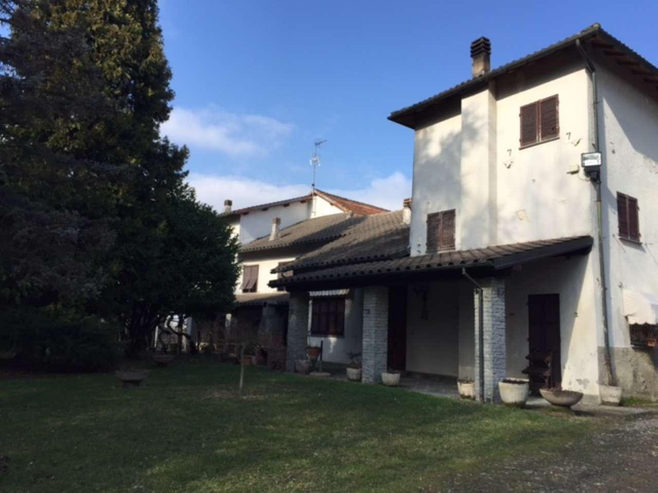 Villa in Vendita a Serravalle Scrivia