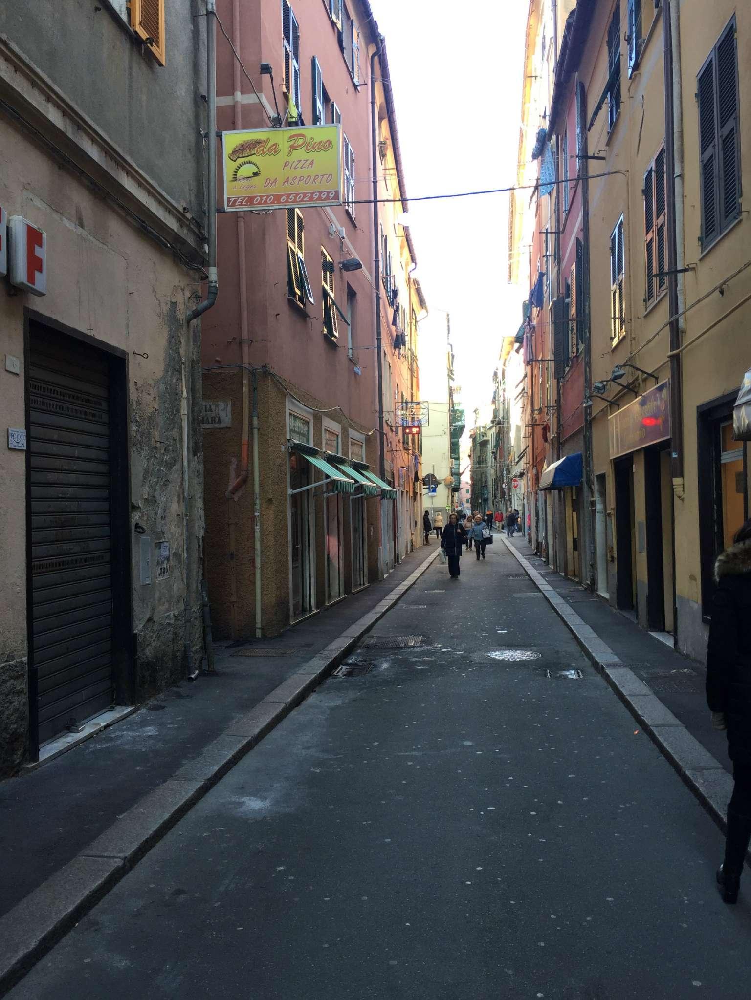 Genova Affitto NEGOZI